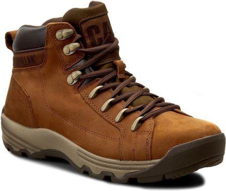 dd5279df Męskie buty miejskie Caterpillar Supersede brązowe. Buty zimowe ...