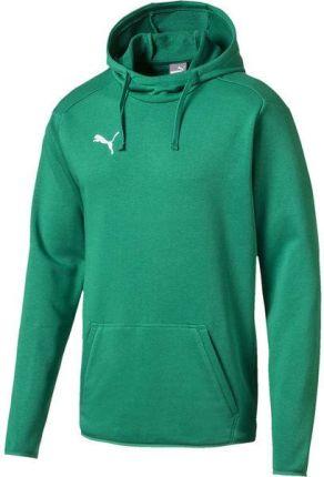 481e514281dba Bluza męska Liga Casuals Puma (zielona)