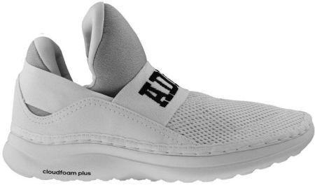 sneakersy męskie Nike Buty Air Huarache Utility białe 806979 100