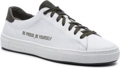 ac9db475 Sneakersy KAZAR - Leos 39238-05-01 White eobuwie