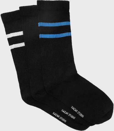 Reebok Skarpety Reebok Sport Essentials U Crew Sock 3pak