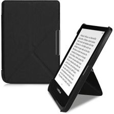 Amazon kwmobile Pocketbook Touch Lux 4/Basic Lux 2/Touch HD 3 etui -  sztuczna skóra eReader etui ochronne Cover Case do Pocketbook Touch Lux  4/Basic