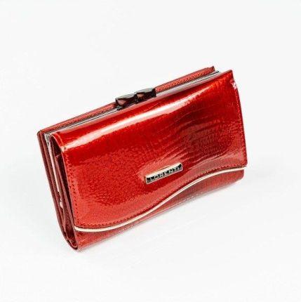 a9e3c8f1ebf1f Sinsay - Mały holograficzny portfel - Różowy - Ceny i opinie - Ceneo.pl