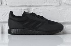 Buty adidas Forest Grove J EE6565 GreoneClowhiCblack