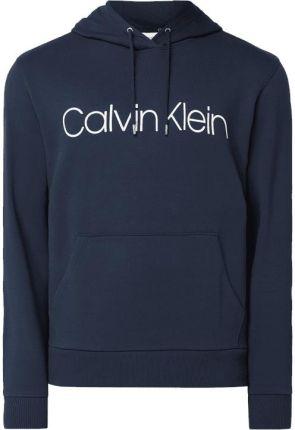 043bbe088 Calvin Klein Bluza z kapturem z bawełny organicznej ...