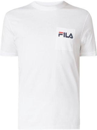 39115a891 T-shirt EA7 Emporio Armani Man Jersey Tshirt 6YPTL7PJ20Z-1100 - Ceny ...