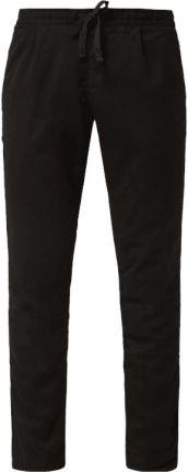 60d5cb26b9018 Tom Tailor Denim Luźne spodnie o kroju jogger fit z elastycznym pasem ...