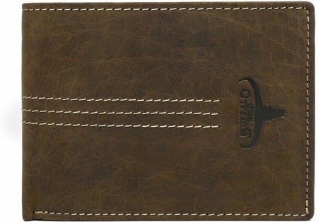 4255550bf3b36 Esprit HUNTER Portfel dark brown - Ceny i opinie - Ceneo.pl