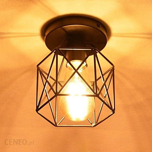 klosze na lampy podsufitowe