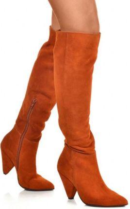 2503702c35c03 Moda damska Pomarańczowe - Ceneo.pl strona 5