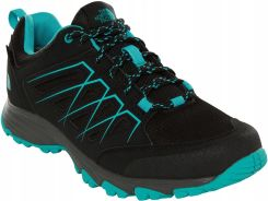 08435b21 Buty Damskie The North Face Venture Fastpack .37,5 Allegro
