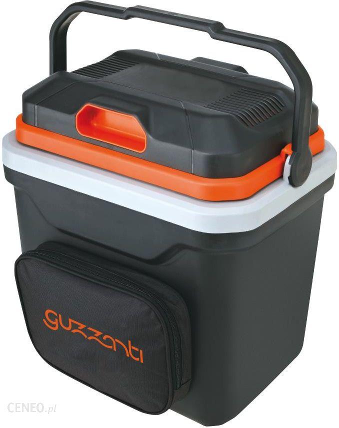 """Guzzanti"" turistinis šaldytuvas Gz 24E"