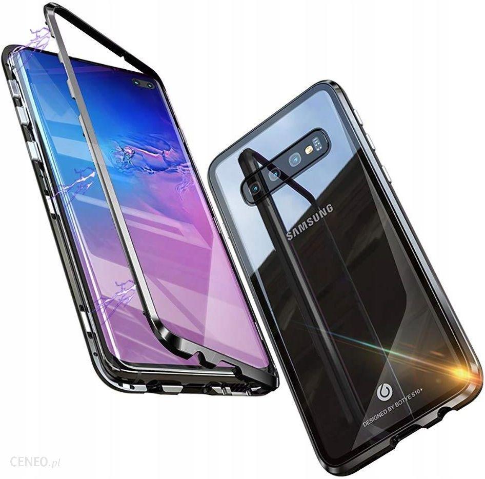 Etui Case Do Samsung Galaxy S10 Lite Magnetic 3w1 Czarny Etui Na Telefon Ceny I Opinie Ceneo Pl