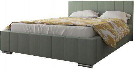 łóżko Tapicerowane Polo 200x200 Stelażmaterac Opinie I Atrakcyjne Ceny Na Ceneopl