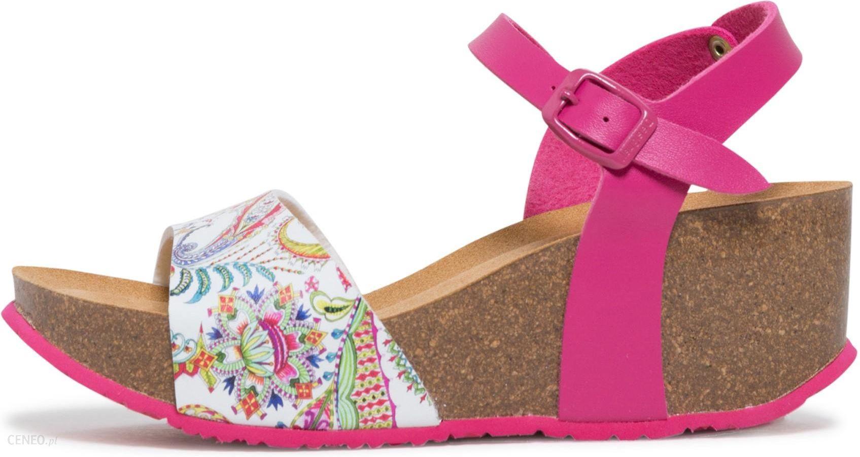 desigual sandały damskie