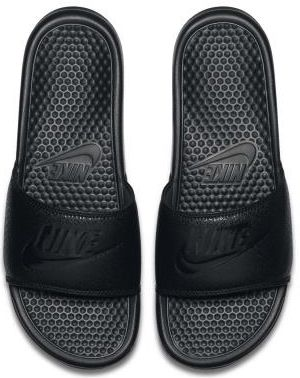 timeless design 52ef6 dd0ad Klapki męskie Nike SB Benassi Solarsoft - Czerwony - Ceny i opinie ...