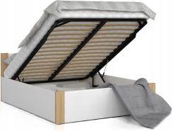 łóżko Boston 160x200 Materac Stelaż Podnoszony Opinie I Atrakcyjne Ceny Na Ceneopl