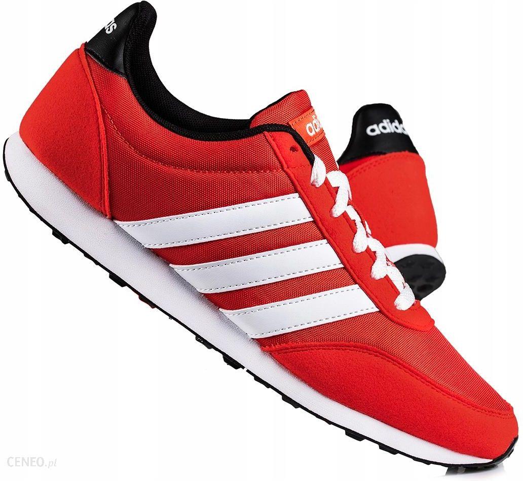 Buty, sneakersy męskie Adidas V Racer 2.0 F34449 Ceny i opinie Ceneo.pl