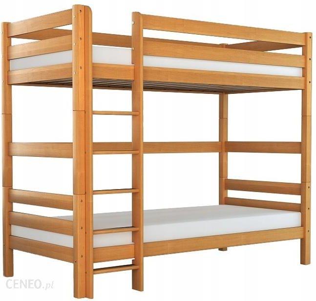 łóżka Piętrowe Bukowe Oli 2 Rozkładane 208x98 Cm Opinie I Atrakcyjne Ceny Na Ceneopl