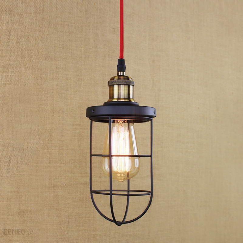 Aliexpress Loft Przemysłowe Czarne Retro Metal Drutu Lampa Wiszącaedison Proste światła Lampy Dla Kuchni Salonjadalnia Urządzenie Do Parzenia Kawy