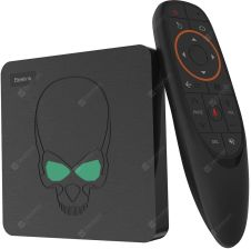 """Beelink GT - King Most Power TV Box  - EU Plug Black"""