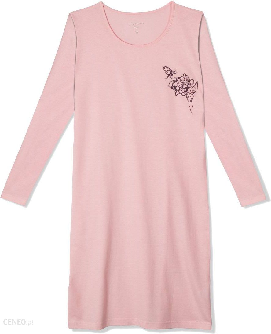 d59ecc377abb6e Koszula Nocna Atlantic NLD191 Piżama Damska Róż M - Ceny i opinie ...