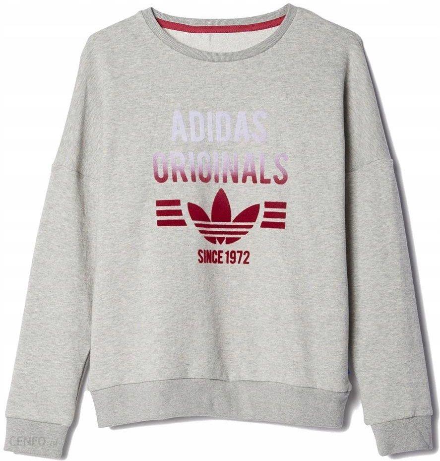 bluza adidas junior dziewczęca xxs