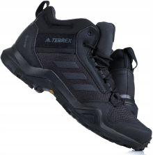 Buty trekkingowe adidas Terrex AX3 Mid Gtx Vz M BC0466