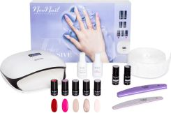 NeoNail Zestaw Smart Set Exclusive