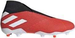 Adidas Nemeziz 19.3 Ll Fg Czerwone F99997