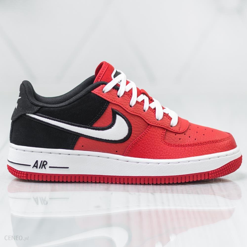 Buty Nike Air Force 1 LV8 1 GS W AV0743 600