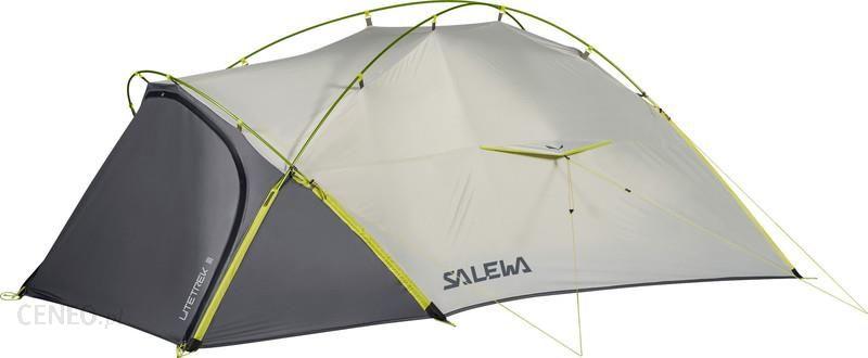 Namiot Salewa LITETREK III TENT 5315light greycactus