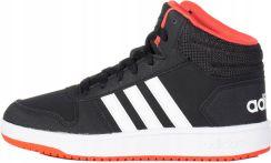 Buty dziecięce Adidas Hoops Mid 2.0 K B75743 Ceny i opinie Ceneo.pl