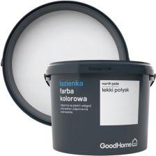 Castorama Goodhome Farba łazienka North Pole 2 5 L