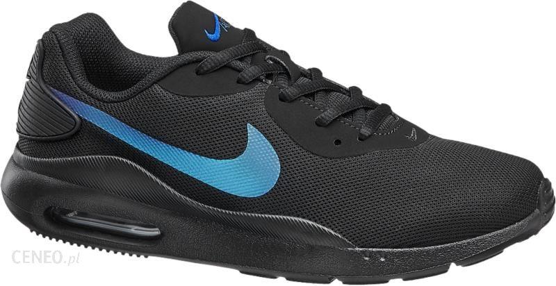 NIKE sneakersy damskie Nike Air Max Oketo kolor: czarny