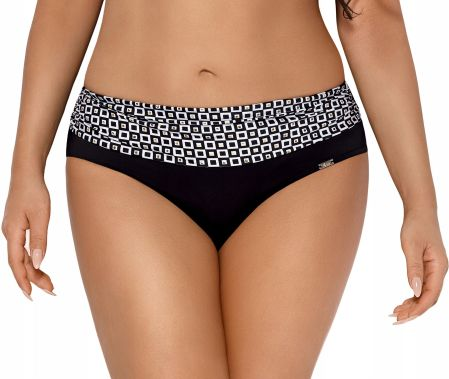 cce19fb4fd0a75 Calvin Klein Hipster Majtki siatkowe strój kąpielowy-LR KW0KW00055 ...
