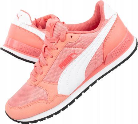 Puma (36) Whirlwind Mesh buty lifestyle różowe Ceny i