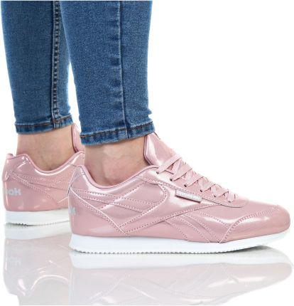 Buty Reebok Damskie Royal Ultra Sl CN7234 Różowe Ceny i
