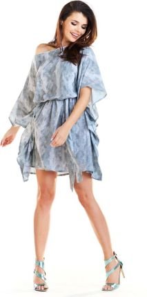 607fc1fcb1 Romantyczna sukienka z koronki L262 - Ceny i opinie - Ceneo.pl
