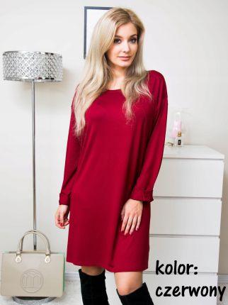 a4fe059f Miss Sixty - Sukienka Helaine - Ceny i opinie - Ceneo.pl