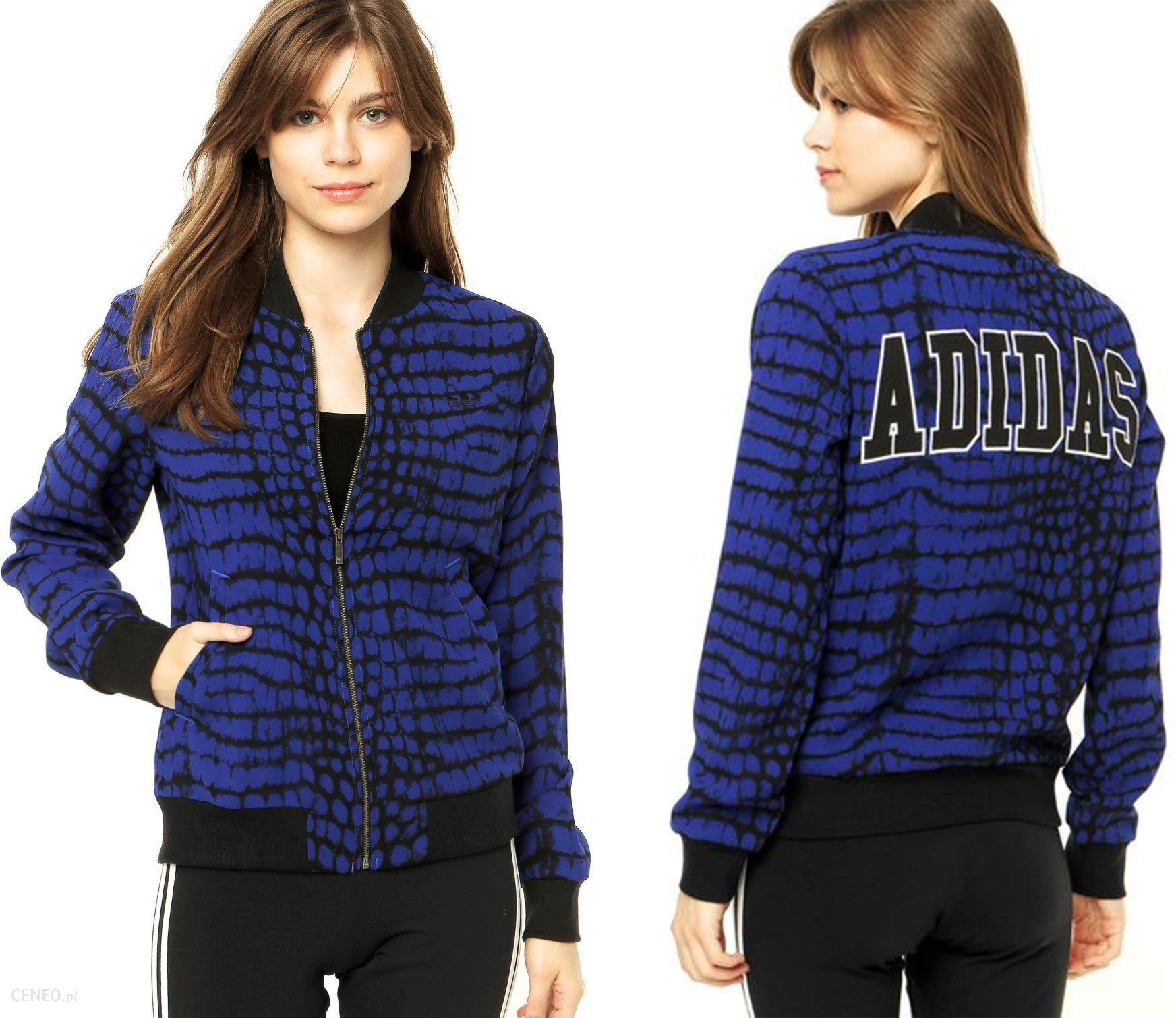 moda uważaj na autentyczny 1110 Kurtka Adidas Originals Damska Superstar 38 M - Ceny i opinie -  Ceneo.pl