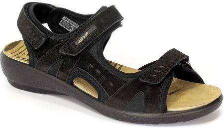 Sandały 4f W H4L17 SAD001 czarne Ceny i opinie Ceneo.pl