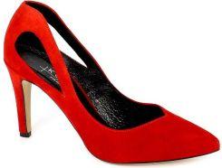 c9243861 Czerwone Szpilki - Modne i eleganckie obuwie - Ceneo.pl