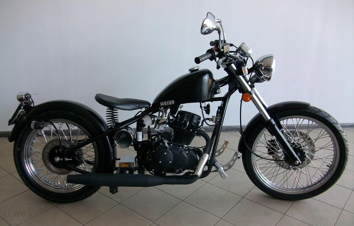 Torq Devil 125 Czarny Motocykl Ceny I Opinie W Media Expert
