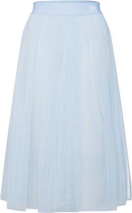 Długa spódnica OMBRE marka: Banana Republic, kolor