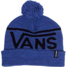 63c21eb4e3ca3 czapka zimowa VANS - Drop V Beanie Boys Delft Heather (O9A)