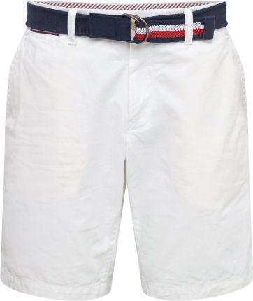 0652fc604 Spodnie 'BROOKLYN SHORT LIGHT TWILL BELT' Aboutyou.pl. Spodenki męskie Tommy  HilfigerSpodnie ' ...