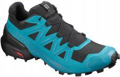 Buty trekkingowe Salomon X Ultra Prime Buty Mężczyźni szary
