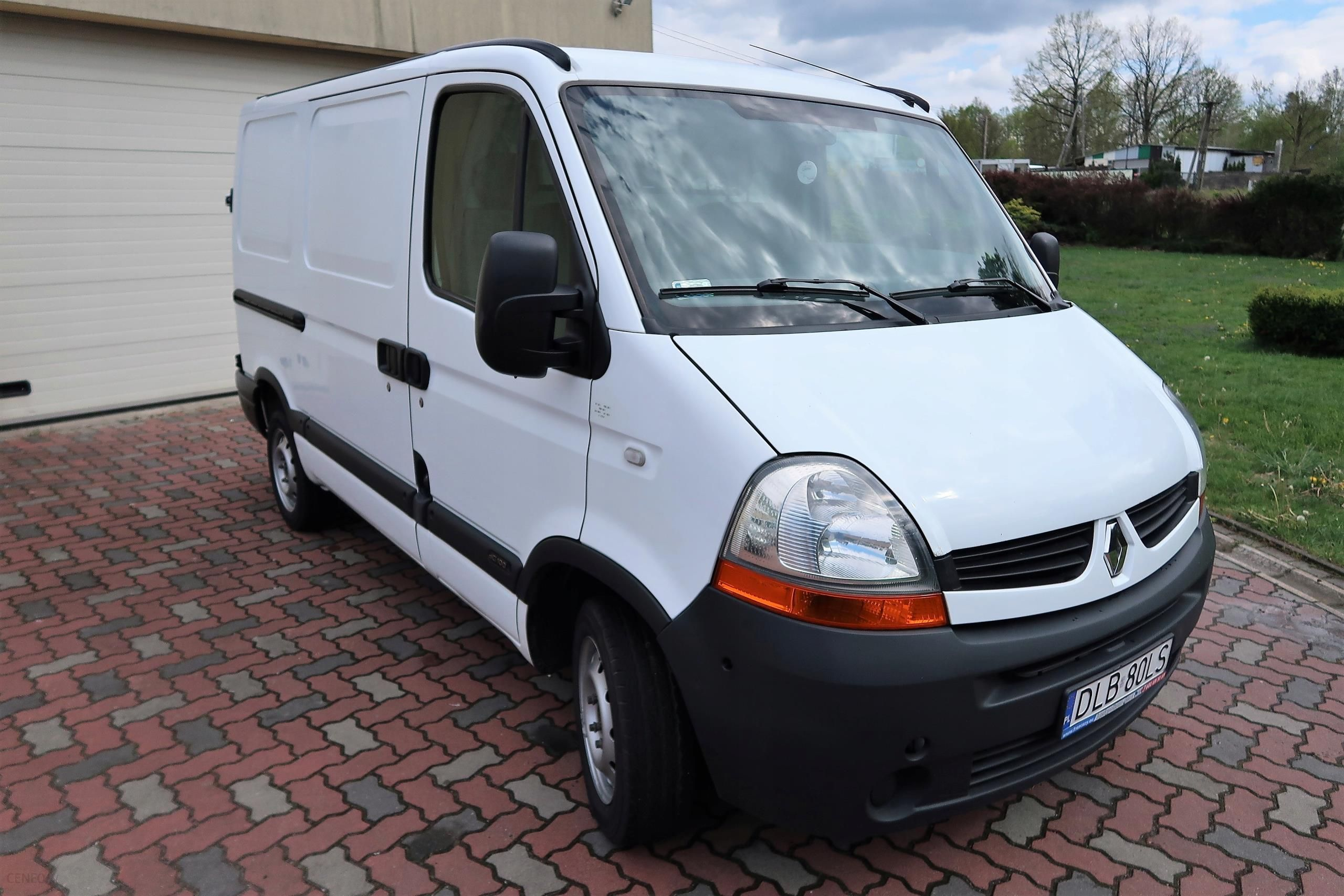 Renault Master L1h1 Bus Dostawcze Faktura Vat 23 Opinie I Ceny Na Ceneo Pl