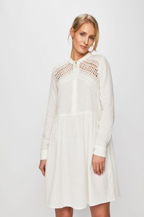 770f23a02d Sukienka Roxy Bright Blue Sky - WBT0 Marshmallow L - Ceny i opinie ...